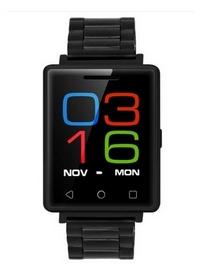 Часы умные SmartYou G7 Black/Black