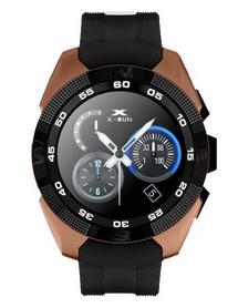 Часы умные SmartYou RX5 Gold