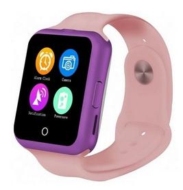 Часы умные детские SmartYou W1 Pink/Pink