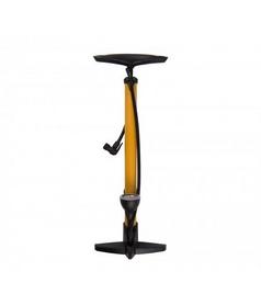 Насос напольный ручной для велосипедов Green Cycle GCP-33P