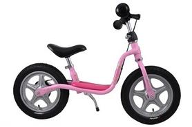 Беговел детский Puky LR 1Br розовый