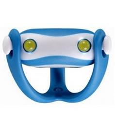 Фонарь велосипедный передний Infini Wukong I-203W синий