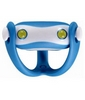 Фонарь велосипедный передний Infini Wukong I-203W синий - фото 1