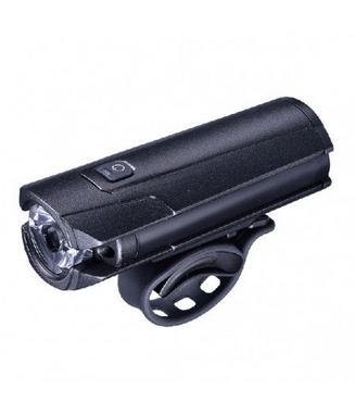 Фонарь велосипедный передний Infini Tron 800 I-340P-Black