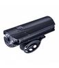 Фонарь велосипедный передний Infini Tron 800 I-340P-Black - фото 1