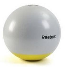 Мяч для фитнеса (фитбол) Reebok RSB-16016 Studio серый