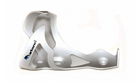 Флягодержатель TW CD-302 серебрянный
