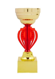Кубок ZLT HQ905C золотой