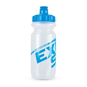 Фляга велосипедная Exustar BBW10 600 мл белая