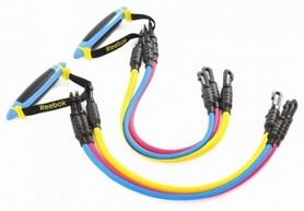 Эспандер для фитнеса Reebok RATB-40034