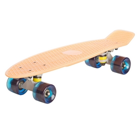 Пенни борд UFT Penny Board Orange