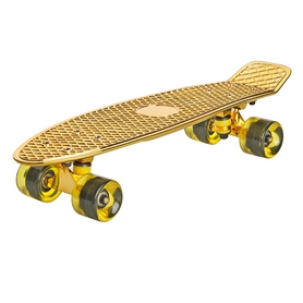 Пенни борд UFT Penny Board Pure Gold