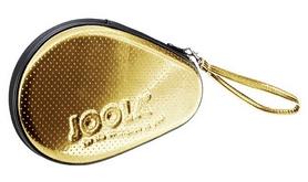 Чехол для теннисной ракетки Joola Bat Case Trox Round 80546J золотой