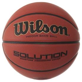 Мяч баскетбольный Wilson Solution FIBA SZ 6 BBALL SS17