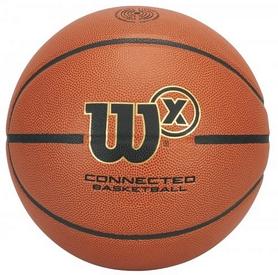 Мяч баскетбольный Wilson WX 295 Game BSKT SZ7 SS16