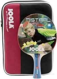 Набор для тенниса Joola Mistral (1 Bat/1 Batcase)