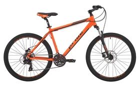 """Велосипед горный Pride Marvel 2.0 26"""" оранжевый/черный 2017, рама - 17"""""""