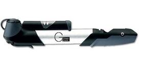 Насос ручной для велосипедов Green Cycle GCP-961A