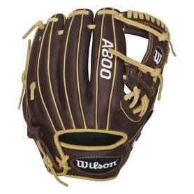 Перчатка-ловушка бейсбольная Wilson A0800 WTA08RB16115