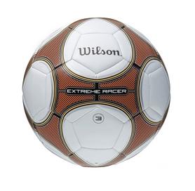 Мяч футбольный Wilson Extreme Racer SZ3 OR SS17 WTE8718XB03