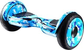 Гироскутер SmartYou SX10 Pro Camouflage Blue