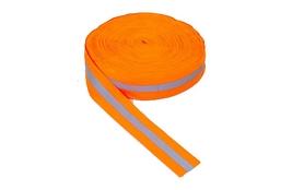 Фото 1 к товару Лента для разметки спортивных площадок Soccer C-4896OR (100 м) оранжевая