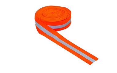 Лента для разметки спортивных площадок Soccer C-4896OR (50 м) оранжевая