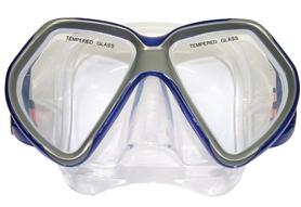 Маска для дайвинга взрослая Tunturi Diving Mask Senior 14TUSSW062