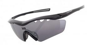 Очки спортивные Green Cycle GC-GL6226B черные