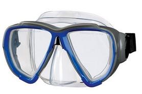 Маска для плавания Beco Porto 99009 6 синяя