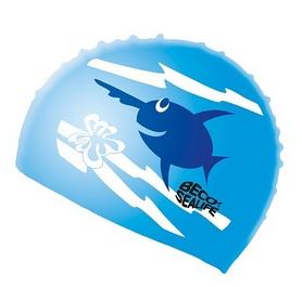 Набор для плавания детский (шапочка+очки) Beco Sealife I 96059 6 голубой