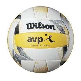 Мяч волейбольный Wilson AVP II Replica Beach WH/YE SS17