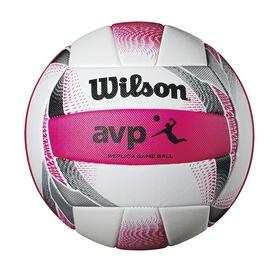 Мяч волейбольный Wilson AVP II Replica Beach WH/PK SS17
