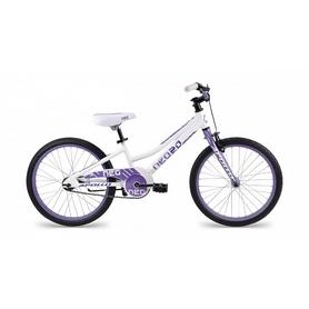 """Велосипед детский Apollo Neo girls 20"""" фиолетовый"""