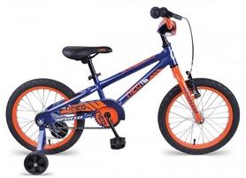 """Велосипед детский Apollo Neo boys 16"""" синий"""