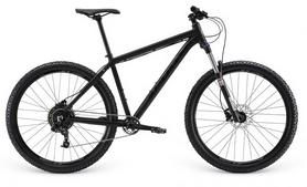 """Велосипед горный Apollo Aspire 40 27,5"""" черный, рама - L"""
