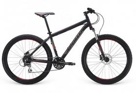 """Велосипед горный Apollo Aspire 30 27,5"""" черно-серый, рама - XL"""