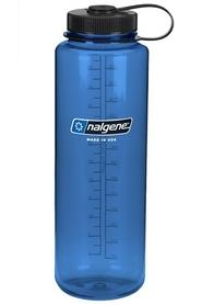 Распродажа*! Бутылка спортивная Nalgene Silo 1400 мл Blue-Black