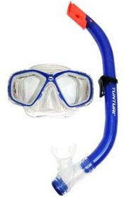 Набор для дайвинга детский Tunturi Snorkel Set Junior