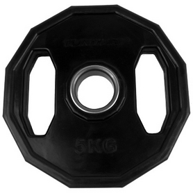 Диск олимпийский Tunturi 14TUSCL274 Olympic Disk 5 кг