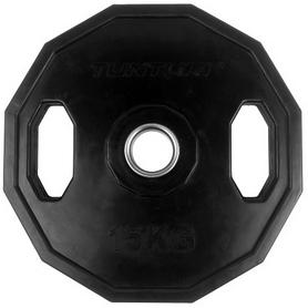 Диск олимпийский Tunturi 14TUSCL276 Olympic Disk 15 кг