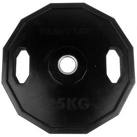 Диск олимпийский Tunturi 14TUSCL298 Olympic Disk 25 кг