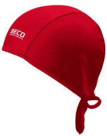 Шапочка для плавания мужская Beco 7725 5 красная