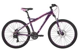 """Велосипед горный женский Pride Stella 3.0 26"""" фиолетовый 2017, рама - 18"""""""