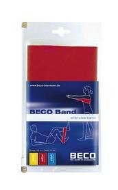 Эспандер ленточный для аквафитнеса Beco 9672 5 Band красный