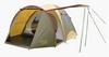 Палатка четырехместная Х-1036 GreenCamp - фото 1