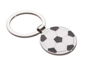 Брелок ZLT Мяч футбольный FB-4902