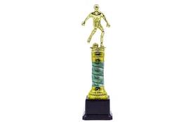 Награда (приз) спортивная ZLT Футбол C-C3580-6