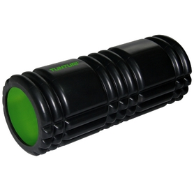 Валик для йоги Tunturi Yoga Grid Foam Roller 33 cм черный