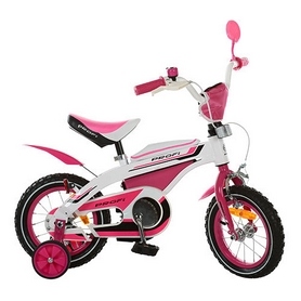 """Велосипед детский Profi 12BX405-2 12"""" розовый"""